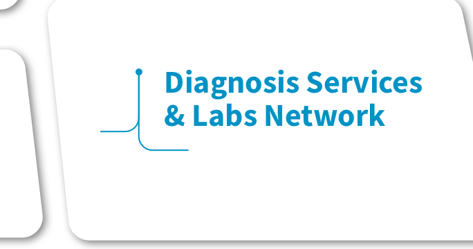 Diagnosis Services & Labs Network